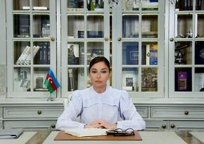 Mehriban Aliyeva expresses condolences over death of Azerbaijani civilians in mine explosion in Kalbajar