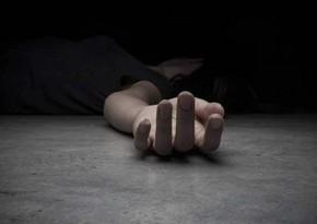 В Баку отец убил дочь при помощи ядовитой инъекции