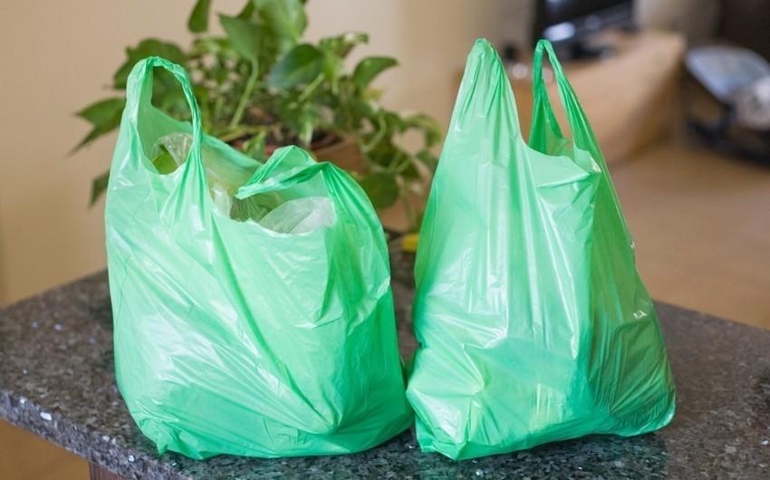 Azərbaycanda polietilen torbaların satışı qadağan ediləcək
