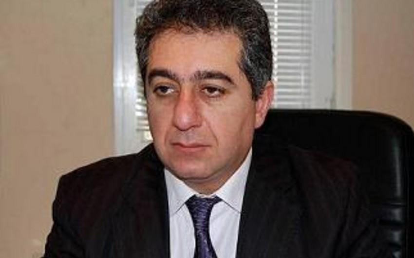 Губад Ибадоглу может быть исключен из партии Мусават