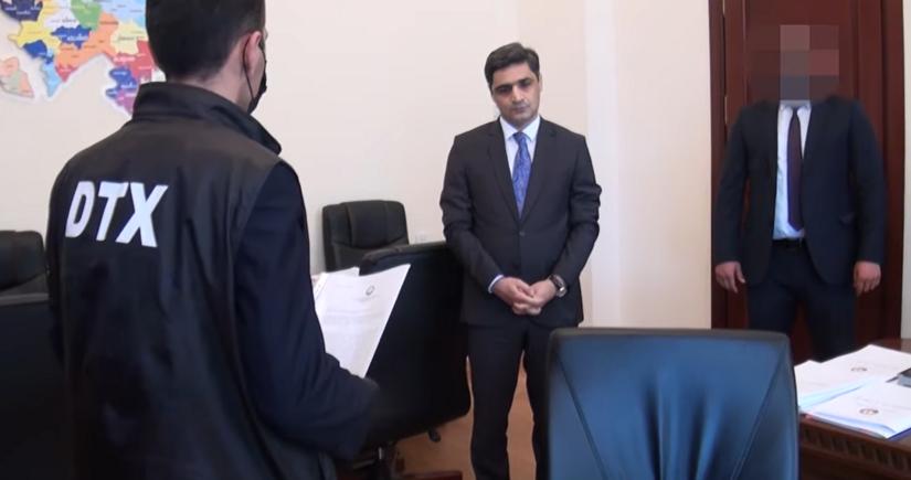 Sabiq nazir müavininin həbs müddəti artırıldı