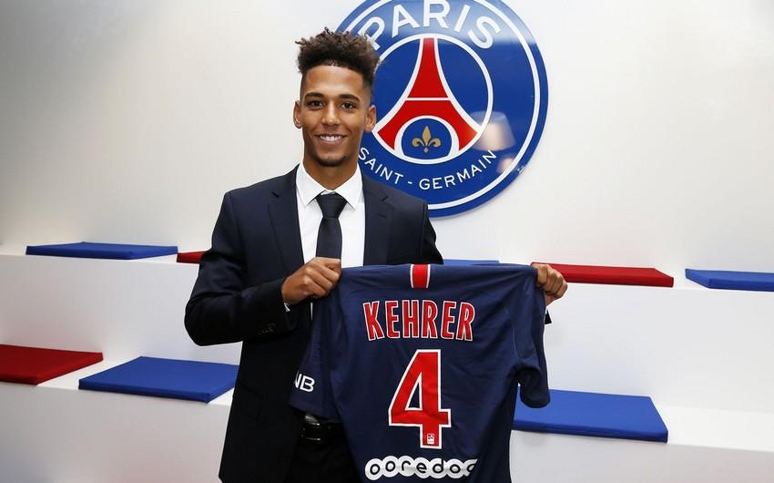 ПСЖ осуществил трансфер 21-летнего футболиста за 37 млн евро