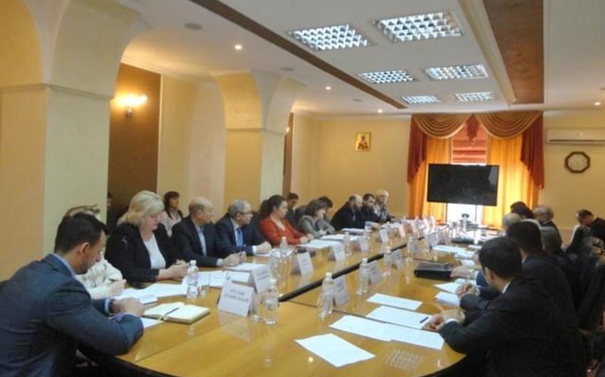 Nazir müavini: Azərbaycanın təcrübəsindən istifadə Ukraynanın enerji sahəsini inkişaf etdirəcək