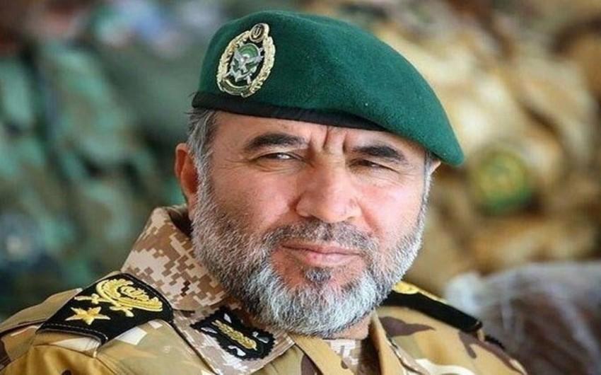 İranın Quru Qoşunları sabah hərbi təlim keçirəcək