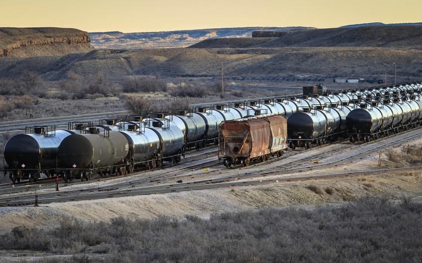 В этом году Азербайджан экспортировал 21,5 млн тонн нефти