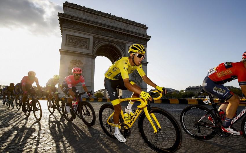 Tour de France veloyürüşünün vaxtı dəyişdirildi