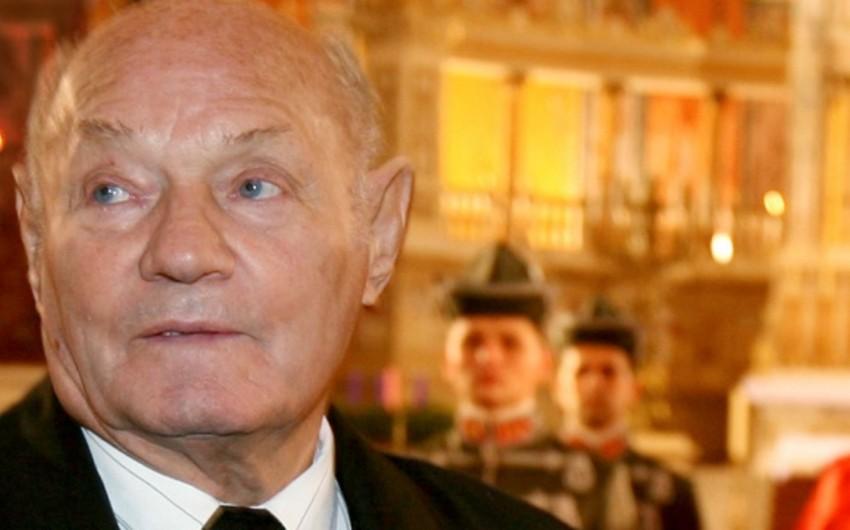 Macarıstanın qızıl komandasının sonuncu üzvü vəfat edib