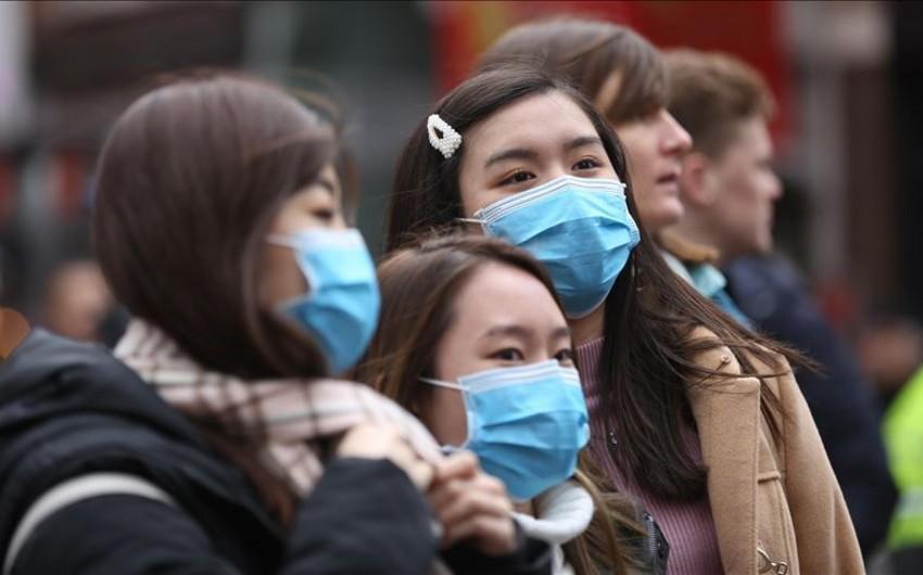 Çin koronavirusdan ölənlərin sayını yenidən hesablayıb