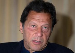 У премьера Пакистана выявили коронавирус