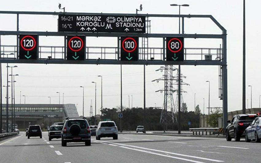 На автомобильных дорогах оптимизируют допустимый скоростной предел