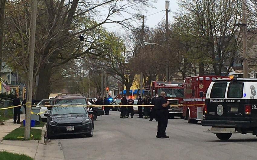В результате стрельбы в Висконсине погибли пять человек