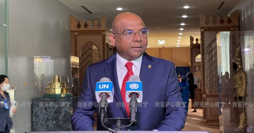 Новый глава Генассамблеи ООН обозначил приоритеты своего председательства