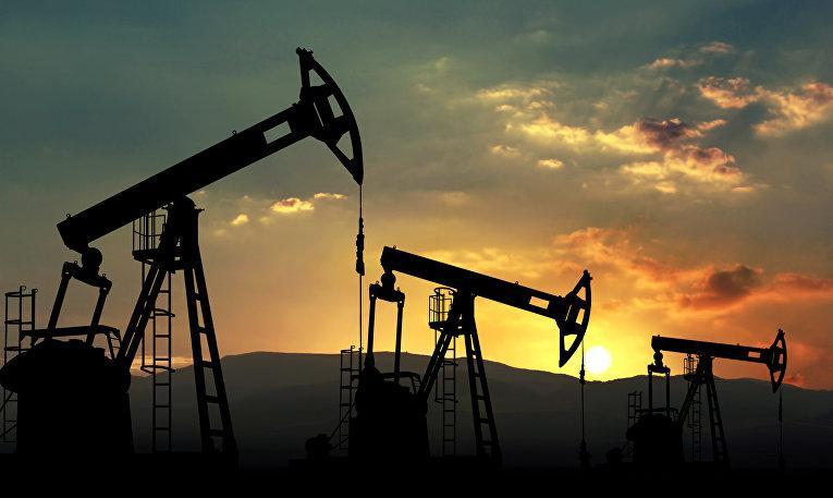 Dünya bazarında Brent markalı xam neftin qiyməti 40 dollardan aşağı düşüb