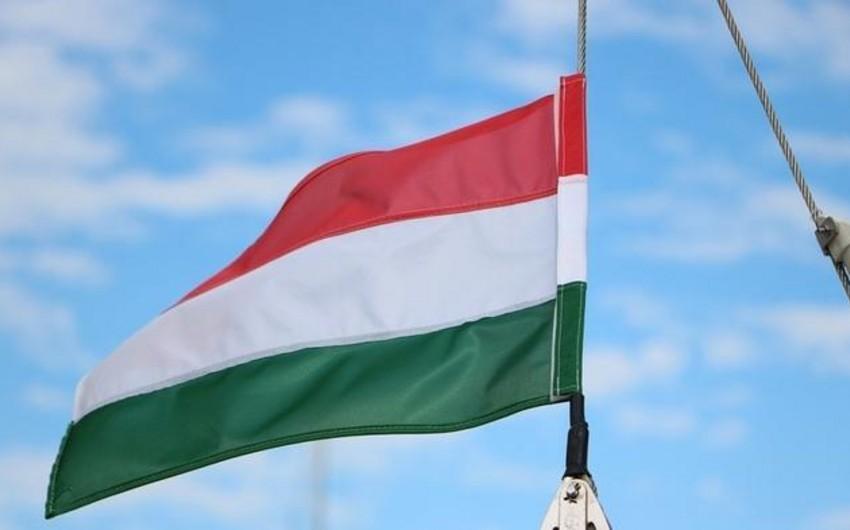 Macarıstan XİN: Azərbaycan Vişeqrad qrupu üçün strateji tərəfdaşdır