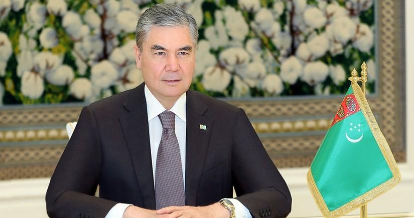 Президент Туркменистана встретился с главой турецкой компании Rönesans Holding