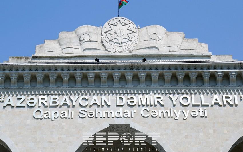 Azərbaycan Dəmir Yolları keçirdiyi tenderin müddətini uzadıb