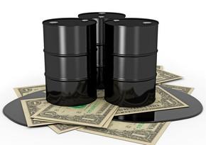 Азербайджанская нефть торгуется по40 долларов