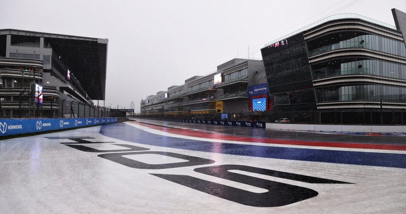 Formula -1: Rusiya Qran-prisində son sərbəst yürüş ləğv edilib