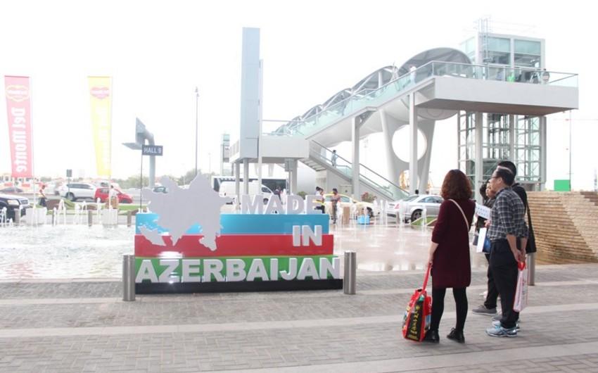 Azərbaycanla BƏƏ-nin şirkətləri arasında Dubaya ət ixracına dair müqavilə imzalanıb