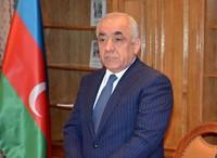 Əli Əsədov - Azərbaycan Respublikasının Baş Naziri