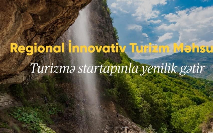 Azərbaycanda regional turizm startap təlimçilərinin bazası yaradılıb