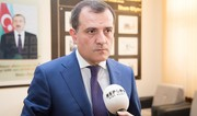 Ceyhun Bayramov ATƏT-in Minsk Qrupunun həmsədrləri ilə görüşüb