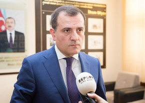 Jeyhun Bayramov: Taking control of border with Iran is a guarantee of sovereignty