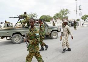 Somalidə restoranda partlayış olub, ölənlər və xəsarət alanlar var