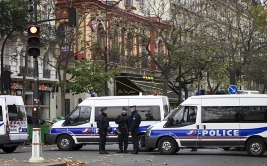 У одного из террористов в Париже был египетский паспорт