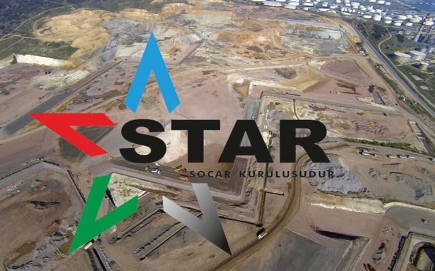 64% project budget spent on STAR plant