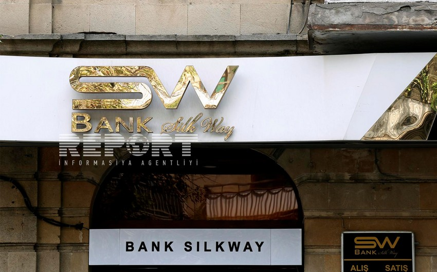 Silk Way Bank completes first half of the year with profit