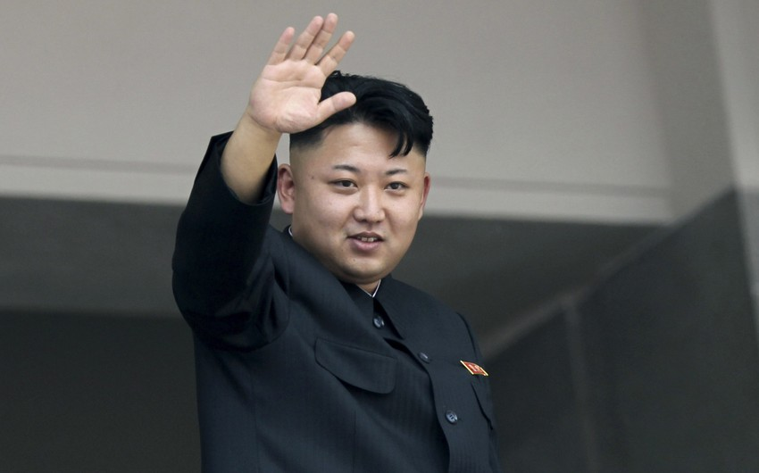 Şimali Koreyada dövlət başçısı ilə bağlı lətifə danışıb, yaymaq qadağan edilib