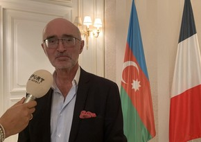 Fransalı professor: Ermənistan Qarabağı erməniləşdirmək siyasəti aparır