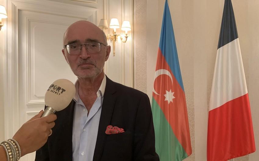 Французский профессор: Армения проводит политику арменизации Карабаха