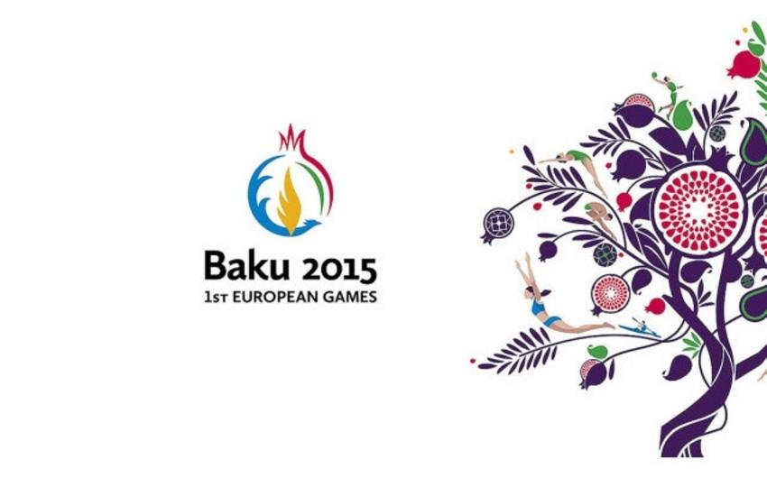 Bakı-2015 Avropa Oyunları Rumıniya, Macarıstan və Belçikada canlı yayımlanacaq