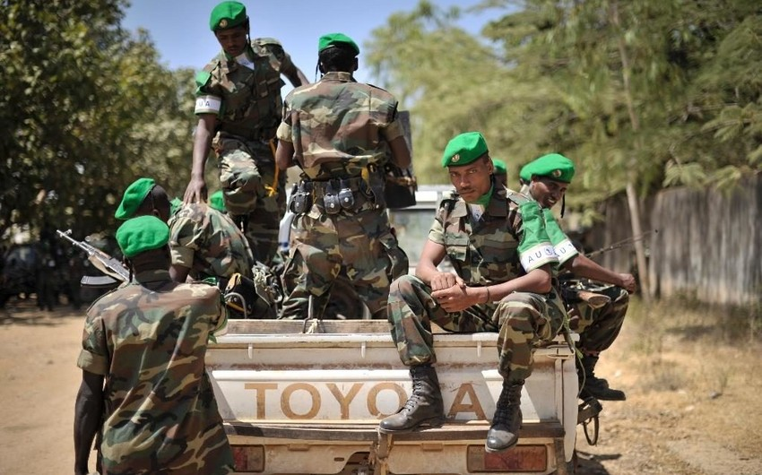 Efiopiyada silahlı hücumlar zamanı onlarla insan öldürülüb