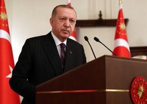 Turkish President to attend groundbreaking ceremony of school in Shusha