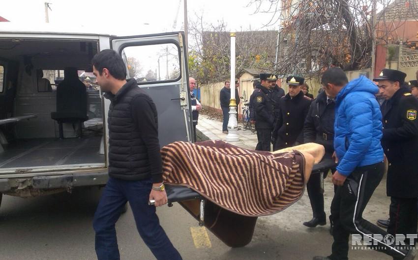 Lənkəranda arvadı ilə birgə meyiti tapılan kişinin üzərində travmalar aşkarlanıb - YENİLƏNİB