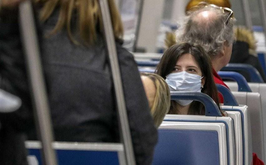 ABŞ-da tibbi maska qıtlığı yaşanır