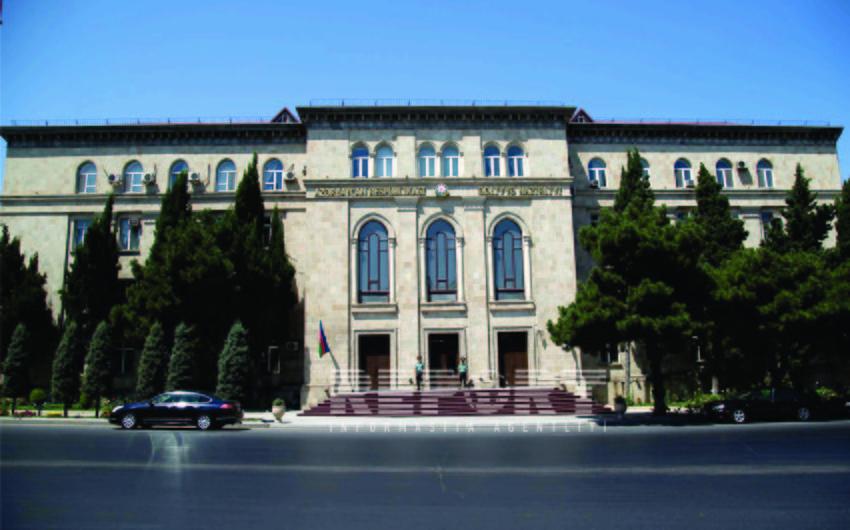 Азербайджан совершенствует исполнительное законодательство