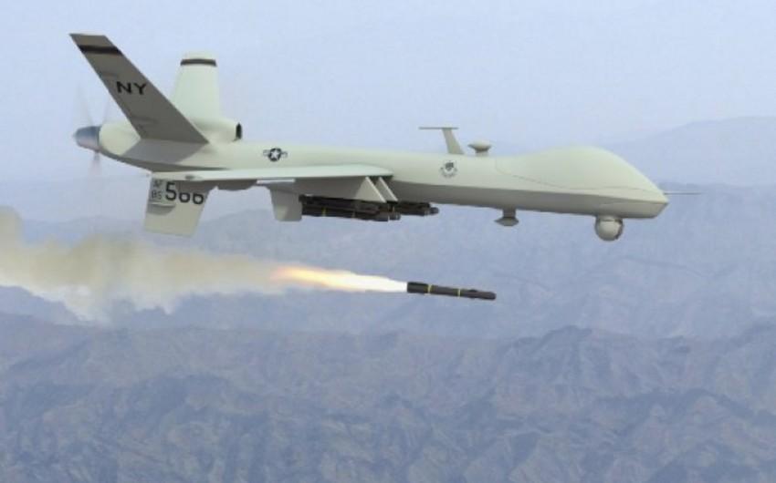 США нанесли два авиаудара по боевикам Талибан в Пакистане, убиты шестеро боевиков