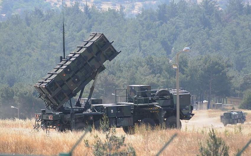 NATO Türkiyənin hava məkanının müdafiəsinin təmin olunması üzrə plan qəbul edib