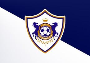 Карабахподал заявку на матч с Ашдодом