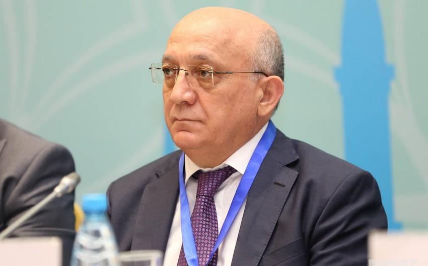 Мубариз Гурбанлы: Не нужно искать религиозный фактор в конфликтах на Кавказе