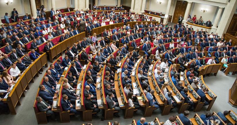 Ukraynalı deputat: Azərbaycanla əməkdaşlığın inkişafı davam edəcək