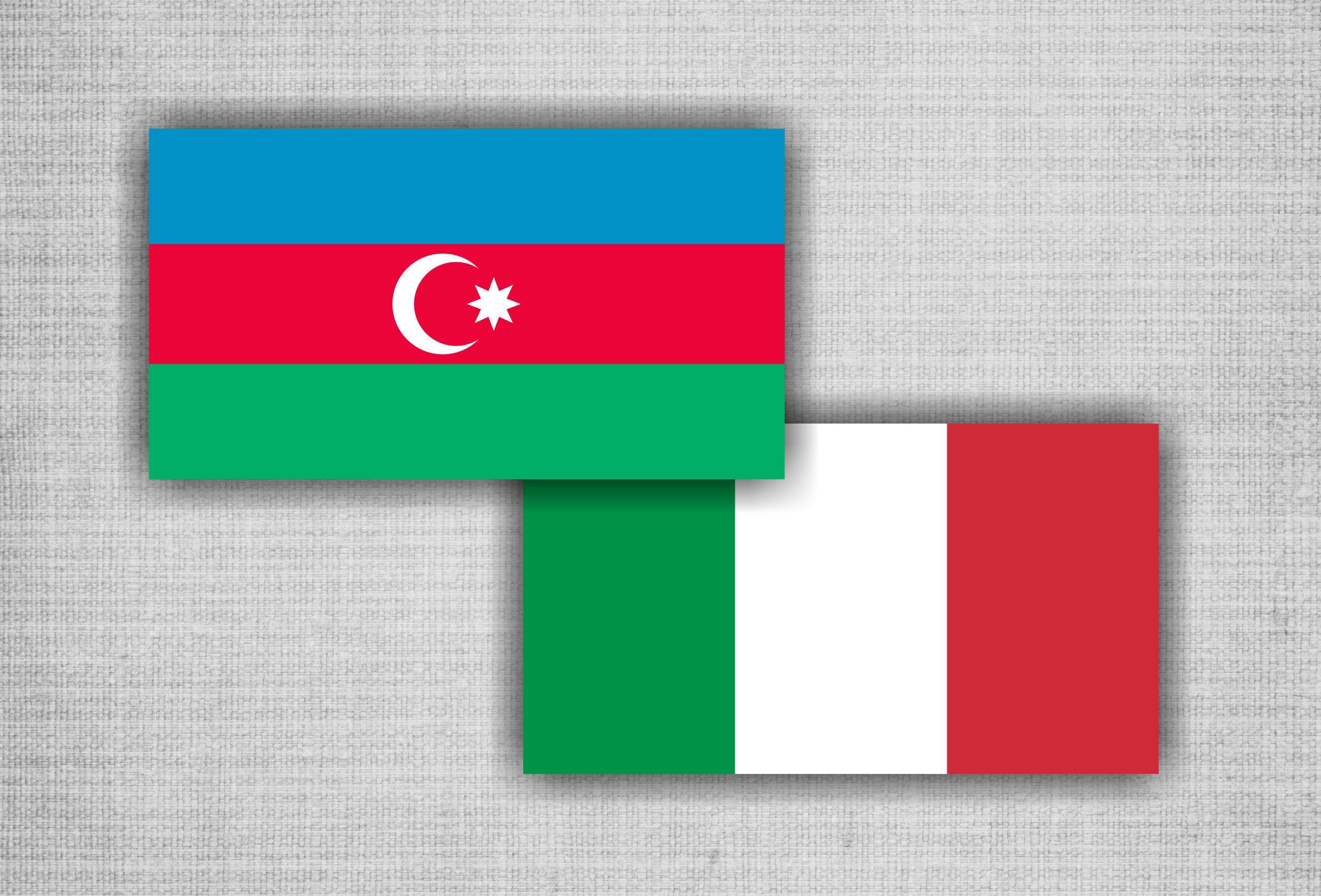 Italian-Azerbaijani Cooperation and Friendship Community created