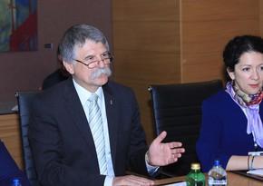Beynəlxalq ictimaiyyət Azərbaycanı dəstəkləyir