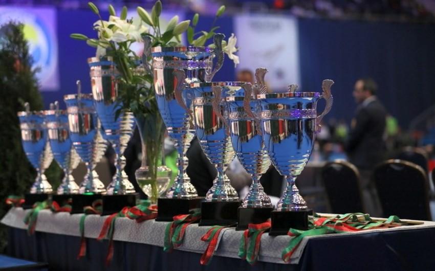 Karateçilərimiz Avropa çempionatında rekord nəticə qazandılar