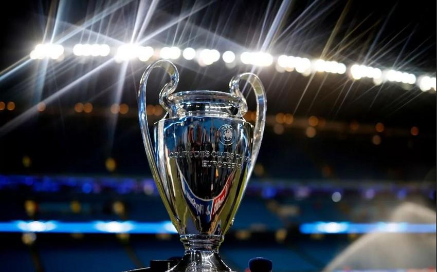 Стартует III квалификационный раунд Лиги Чемпионов