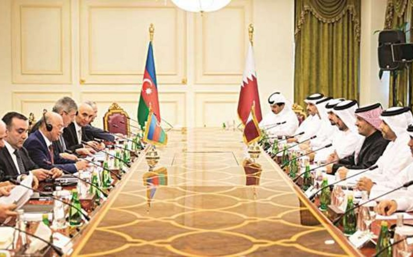 Azerbaijan and Qatar intend to increase trade turnover